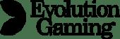 live casino brand logo evolutiongaming
