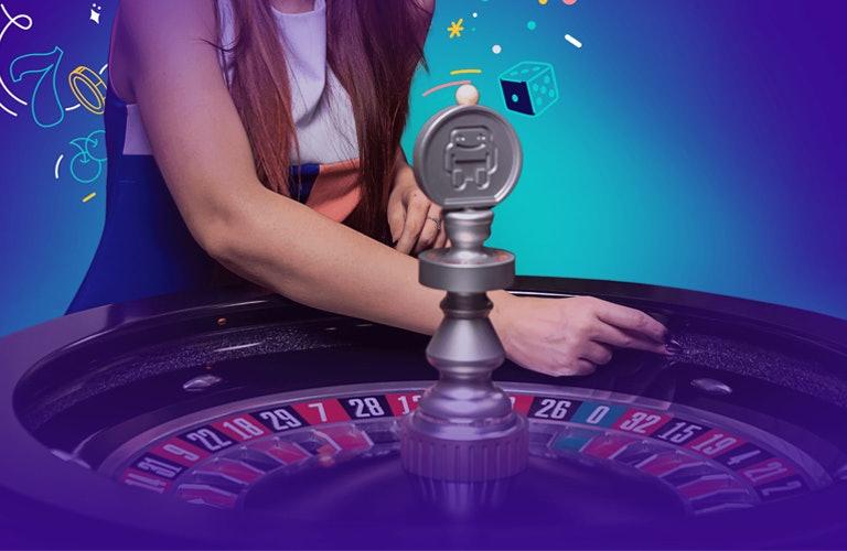 [Hero Module] [Live casino] [Mobile] - English