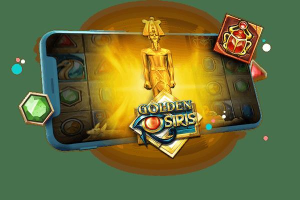 FI LoS Hero Banner - Golden Osiris April 2021