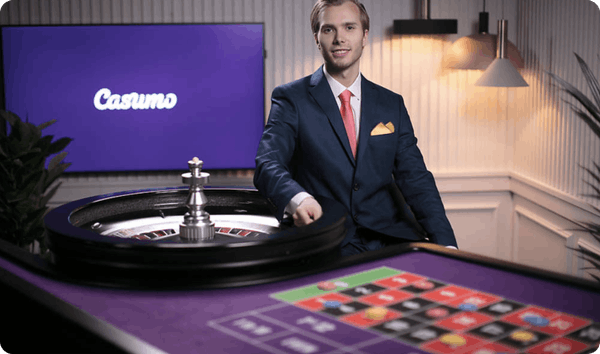 Exclusive Roulette #1