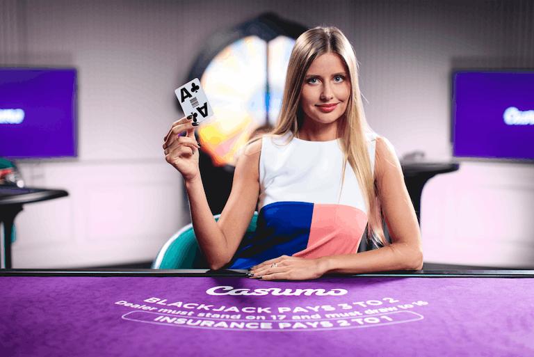 Касумо казино как играть в горку карты
