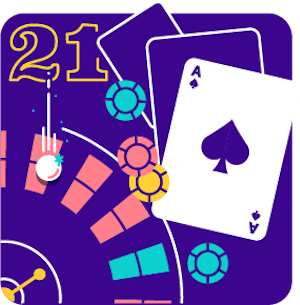 Recommended Live Casino games icon 1