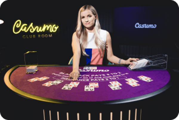2018 june casumo live blackjack blonde dealer 4015 1991 1