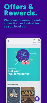 2 - app screens offers