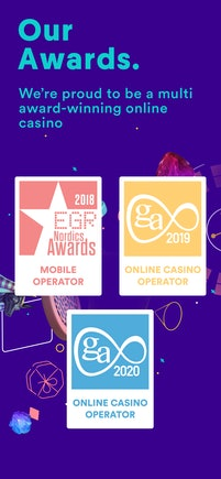 10- app screens awards