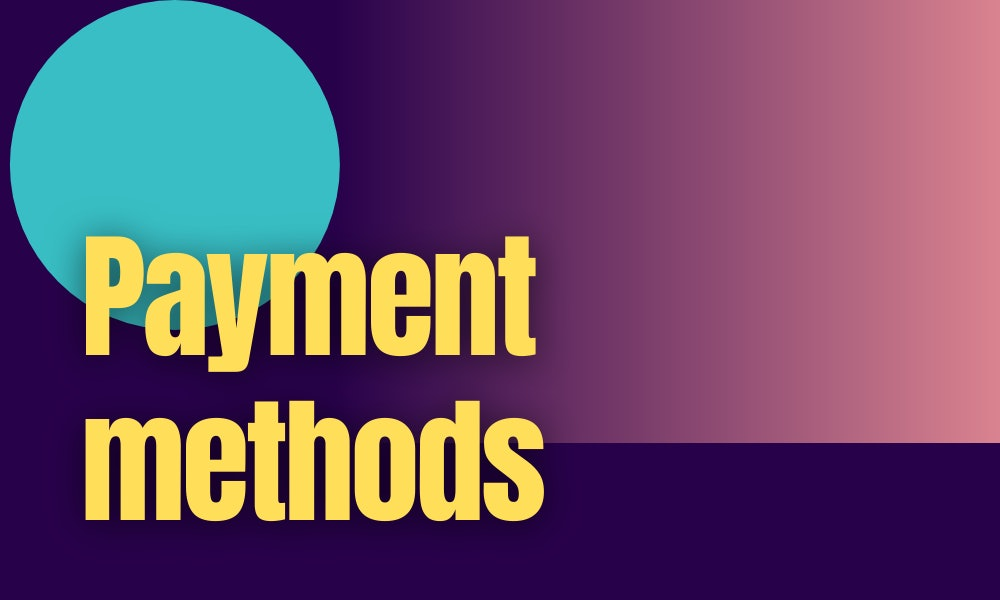 India payments header
