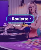 Casumo roulette