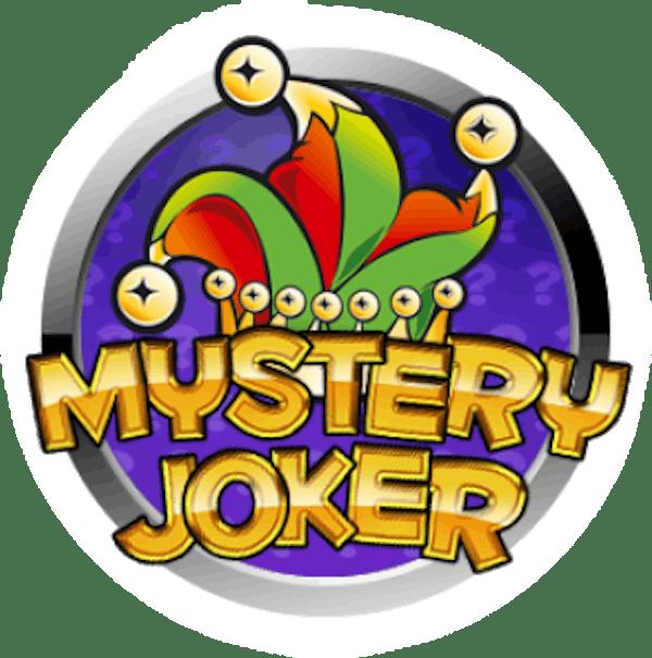 Play Mystery Joker Casumo Casino